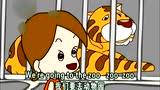 少儿歌曲 - 去动物园 (2)