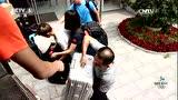 视频:中国速滑队中长距离组赴加拿大夏训