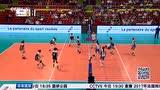 瑞士赛中国女排不敌阿根廷 首遭败绩仍确保4强