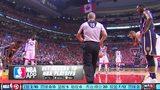 04月11日NBA常规赛最后一天 步行者vs老鹰 全场精华录像