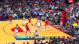 03月31日NBA常规赛 快船vs骑士 全场精华录像