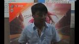 2014年QQ飞车全民争霸赛巩义第二周玩家口号