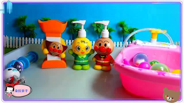小公主腾讯亚小猪佩奇玩自动售货机视频-苏菲视频沙揪玩具图片