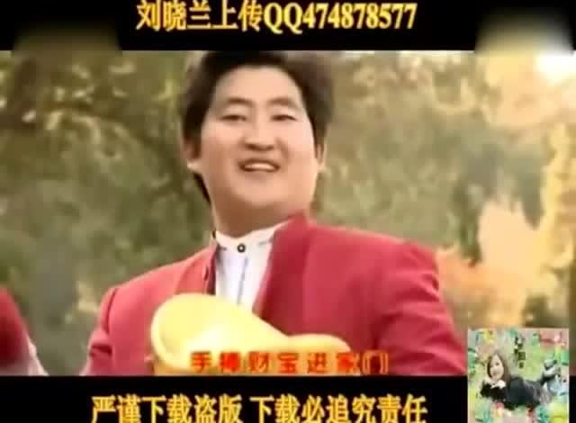 云南山歌 (毛家超 张黎)dj