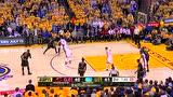 NBA季后赛同队两人40  湖人双星合砍86分力压詹皇欧文