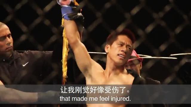 视频:锐武终极格斗赛 RUFF3赛后花絮