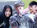 悠享版第11期:baby鹿晗童年金曲大公开