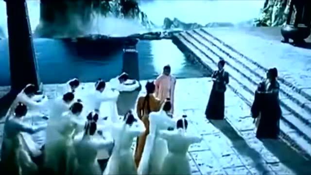 《三生三世》张杰献声主题曲