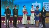 朱旭凭《我们天上见》获评委会特别奖 蒋雯丽替其领奖