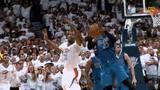 4月26号视频直播NBA季后赛小牛vs雷霆 老司机赛季告别?