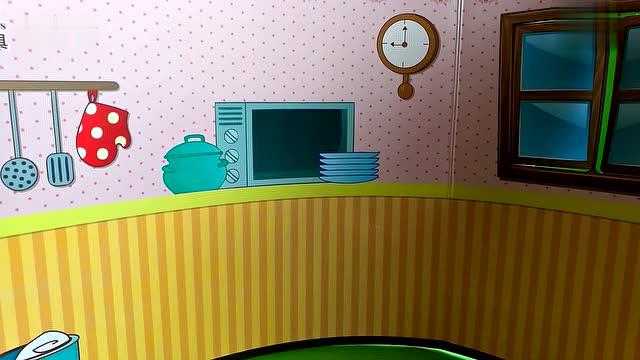 小猪佩奇玩具122:玩具总动员过家家-先锋视频视频守望腾讯图片