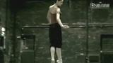 柏林团首席超美黑天鹅芭蕾 天使下凡性感演绎