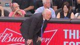 07月11日NBA夏季联赛 马刺vs太阳 全场精华录像