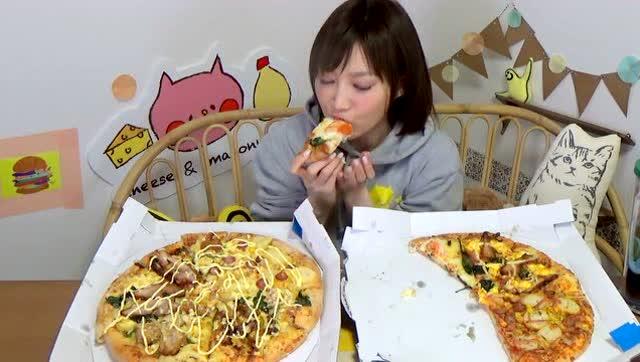 披萨的制作方法