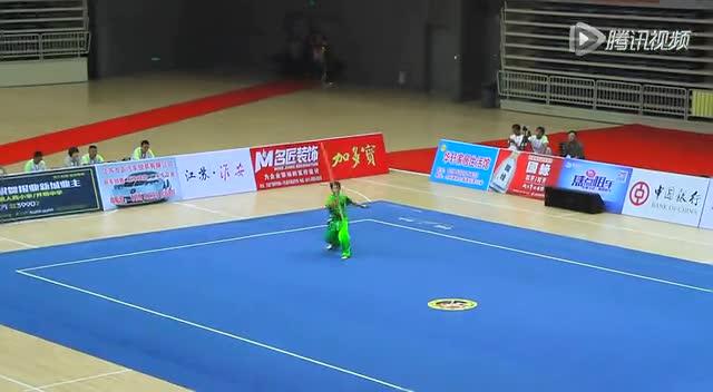 越南白鹤拳,这样看也是猛猛的