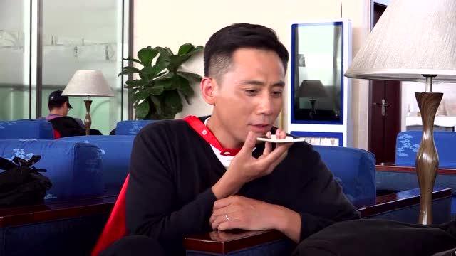 薛之谦老婆_刘烨给老婆打电话 薛之谦一旁口误说自己喜欢男的