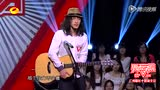 李健宇 - 爱是怀疑 (快乐男声2013/06/30 Live)