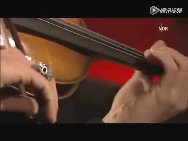 舒伯特《小夜曲》小提琴 garrett