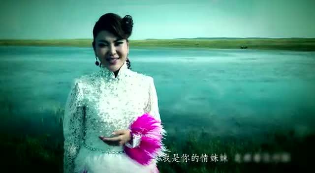 蒙古之花乌兰图雅的歌曲大合集,超好听,你都听过哪几首?图片