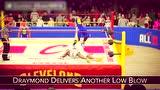 5月10日NBA西部半决赛G3 勇士vs灰熊 全场录像回放