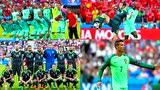 葡萄牙2-0威尔士进决赛 C罗传射建功