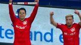 比达尔世界波技惊四座 德甲第31轮全进球