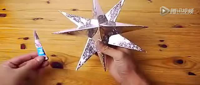 手工折纸:企鹅盒子 简单可爱的手工制作