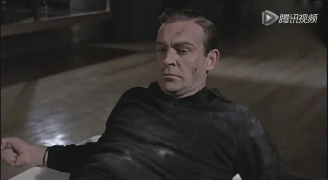 《007:大破天幕杀机》 特别版预告片截图