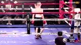 拳力联盟第三季第四轮 加西亚VS沙依兰别克