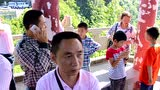 长龙中学首届30年同学聚会视频