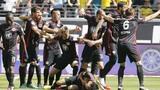 法兰克福1-0多特 艾格纳破门多特终结冠军悬念