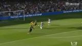 视频:阿扎尔单刀推射 塞萨尔倒地侧扑保球门
