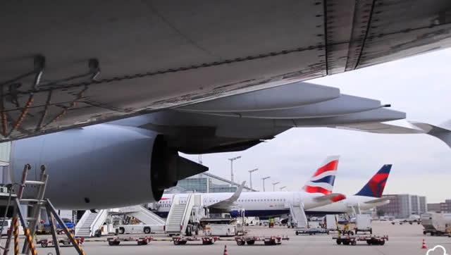 目前最大的飞机