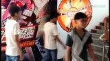 2014年QQ飞车全民擂台赛百色市第一周赛!