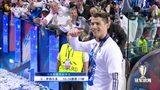 欧冠五大单赛季射手 C罗记录梅西难望项背头像