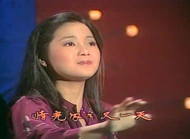 邓丽君在日本演唱会_邓丽君日本演唱会(2)限量版