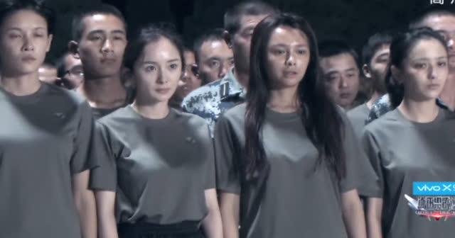 大晚上看到杨幂佟丽娅沈梦辰的素颜震惊了!