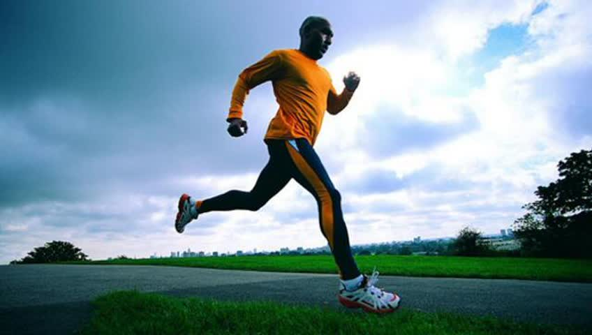跑前热身跑后拉伸你做了吗?