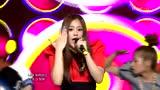 日韩群星 - 声音YAYAYA (101113 MBC live)