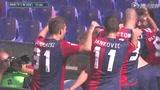 进球视频:尤文4人难阻对手 热那亚配合破门