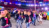 葡萄牙伴随掌声入场 马德拉岛C罗老乡担旗手