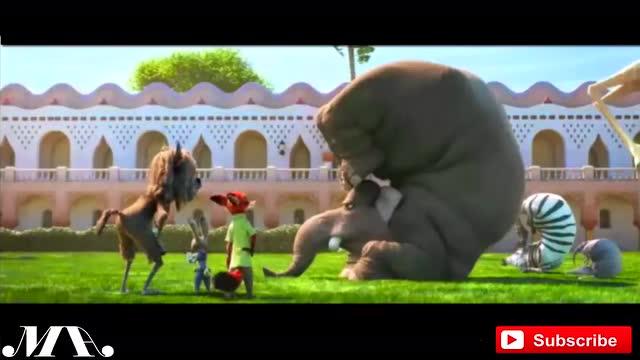 疯狂动物城hd - 腾讯视频