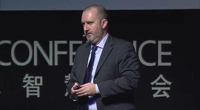 凯文·艾什顿:真正的物联网是实现信息交换截图