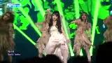 李贞贤 - V (人气歌谣 13/07/28 Live)