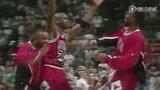 视频:乔丹50大惊世表演 飞人神迹一次看个够