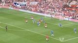 视频集锦:曼联4-0维冈 红魔小将风骚连过4人