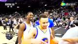 05月31日NBA總決賽1 勇士vs猛龍 全場錄像