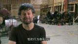 视频:专访《猩球崛起》凯撒扮演者安迪・瑟金斯