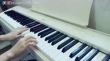 [jindamy]张艺兴 一个人 钢琴版图片