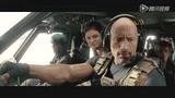 《速度与激情6》超级碗首发预告 动作猛片5月24日北美上映